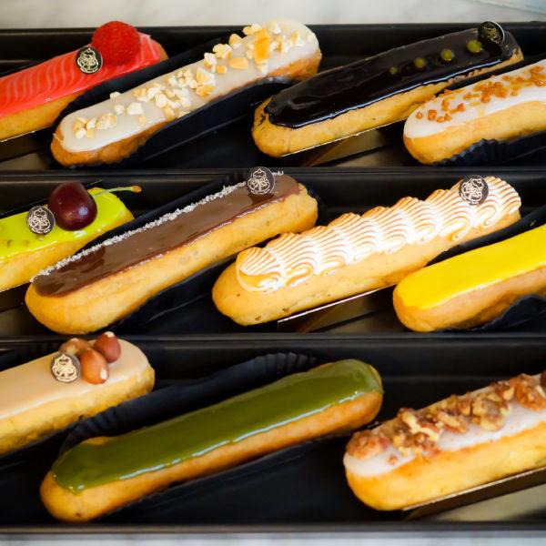 Boulangerie Aux Petites Mains EVENEMENT La Semaine de l'Eclair 2018