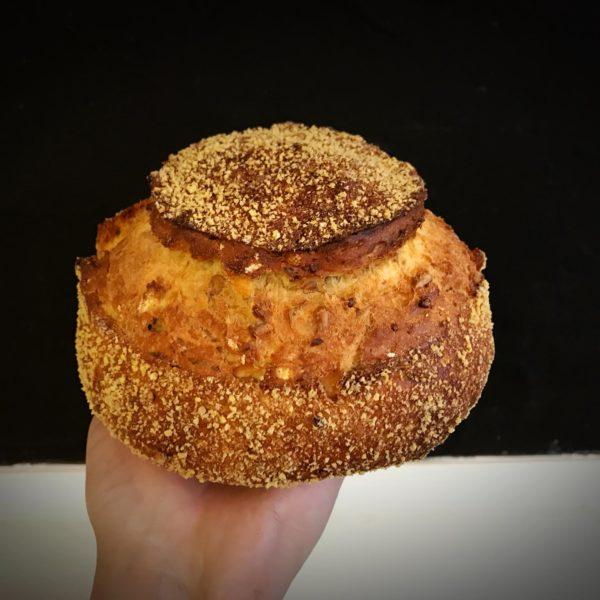 Boulangerie Aux Petites Mains PAIN Maïs