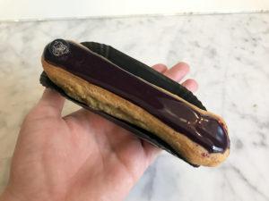 Boulangerie Aux Petites Mains SEMAINE DE L'ECLAIR 2019 Cassis