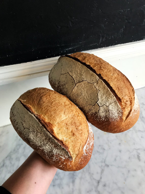Boulangerie Aux Petites Mains PAIN Campagnes