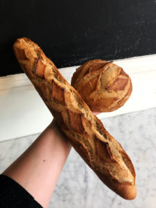 Boulangerie Aux Petites Mains PAIN Epeautre