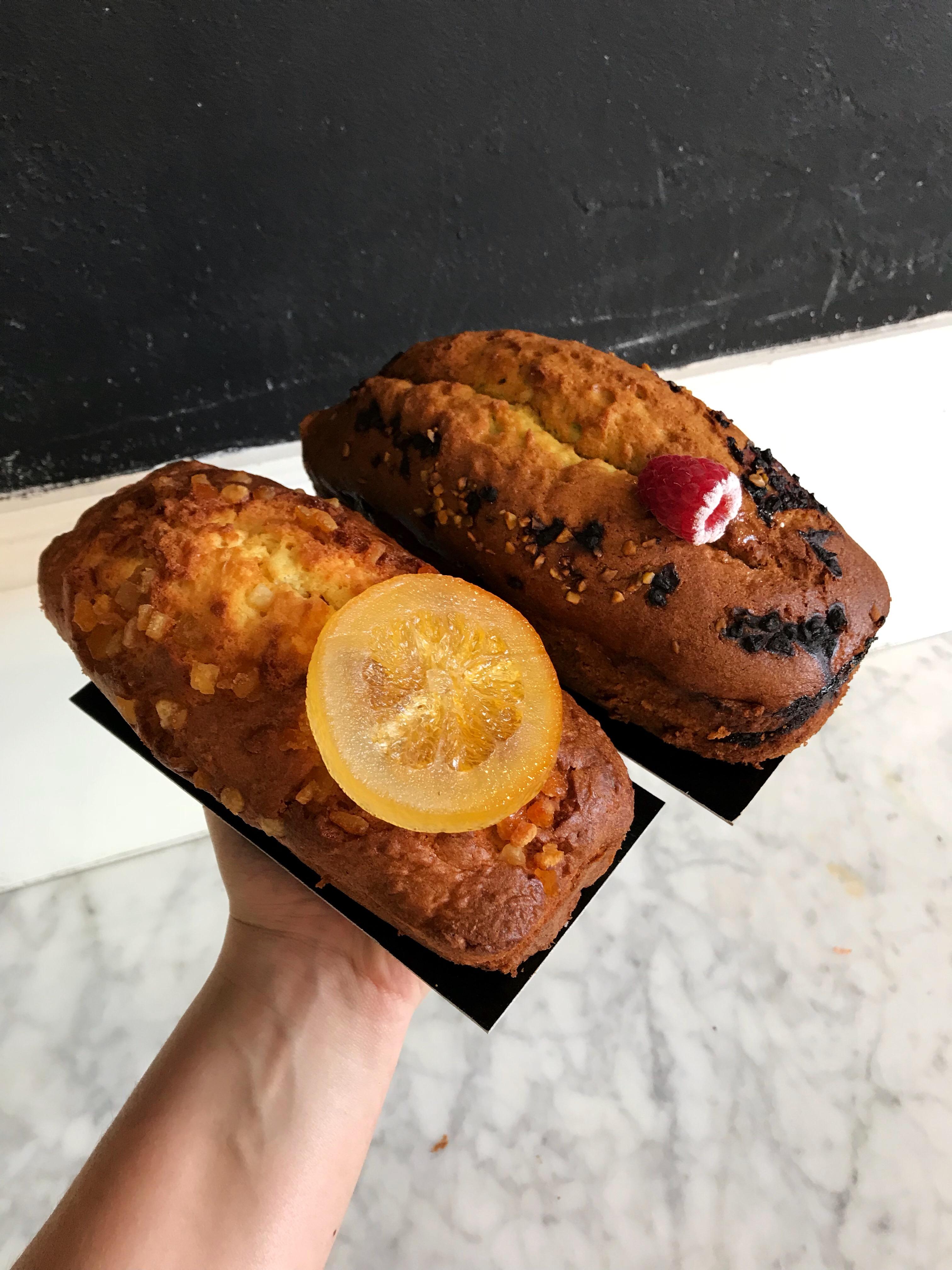 Boulangerie Aux Petites Mains GÂTEAU Cake