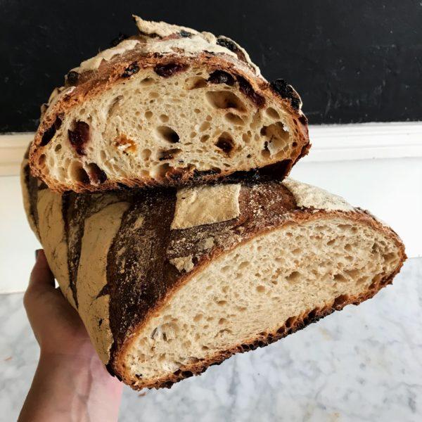 Boulangerie Aux Petites Mains PAIN Abondant