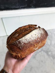 Boulangerie Aux Petites Mains PAIN BIO Complet
