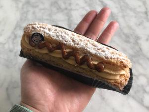 Boulangerie Aux Petites Mains Eclair spécial Paris Brest
