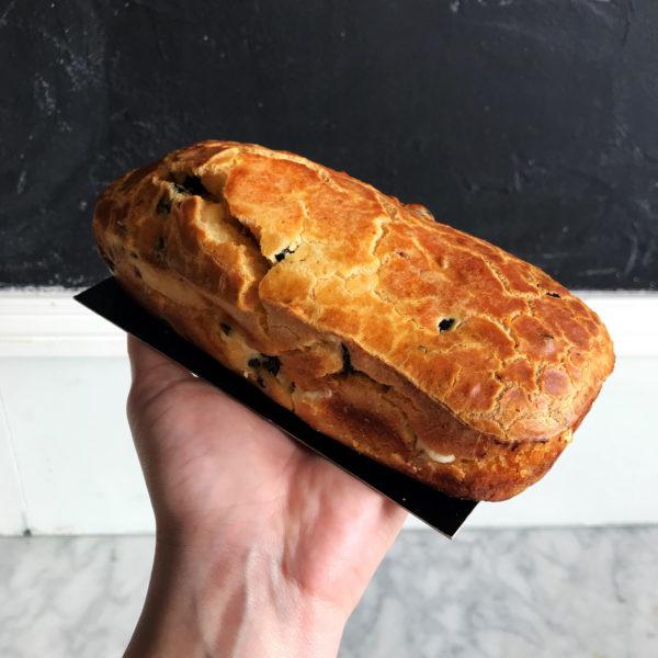 Boulangerie Aux Petites Mains SNACKING Cake salé