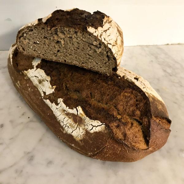 Boulangerie Aux Petites Mains PAIN A LA COUPE Méteil