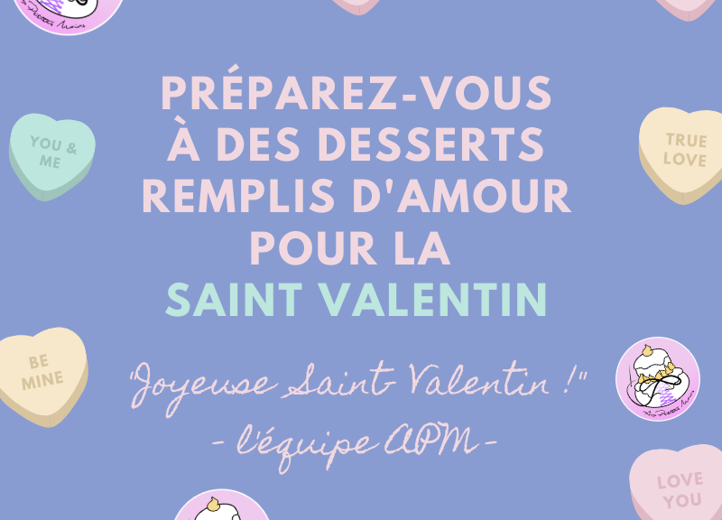 Boulangerie Aux Petites Mains Publication st valentin