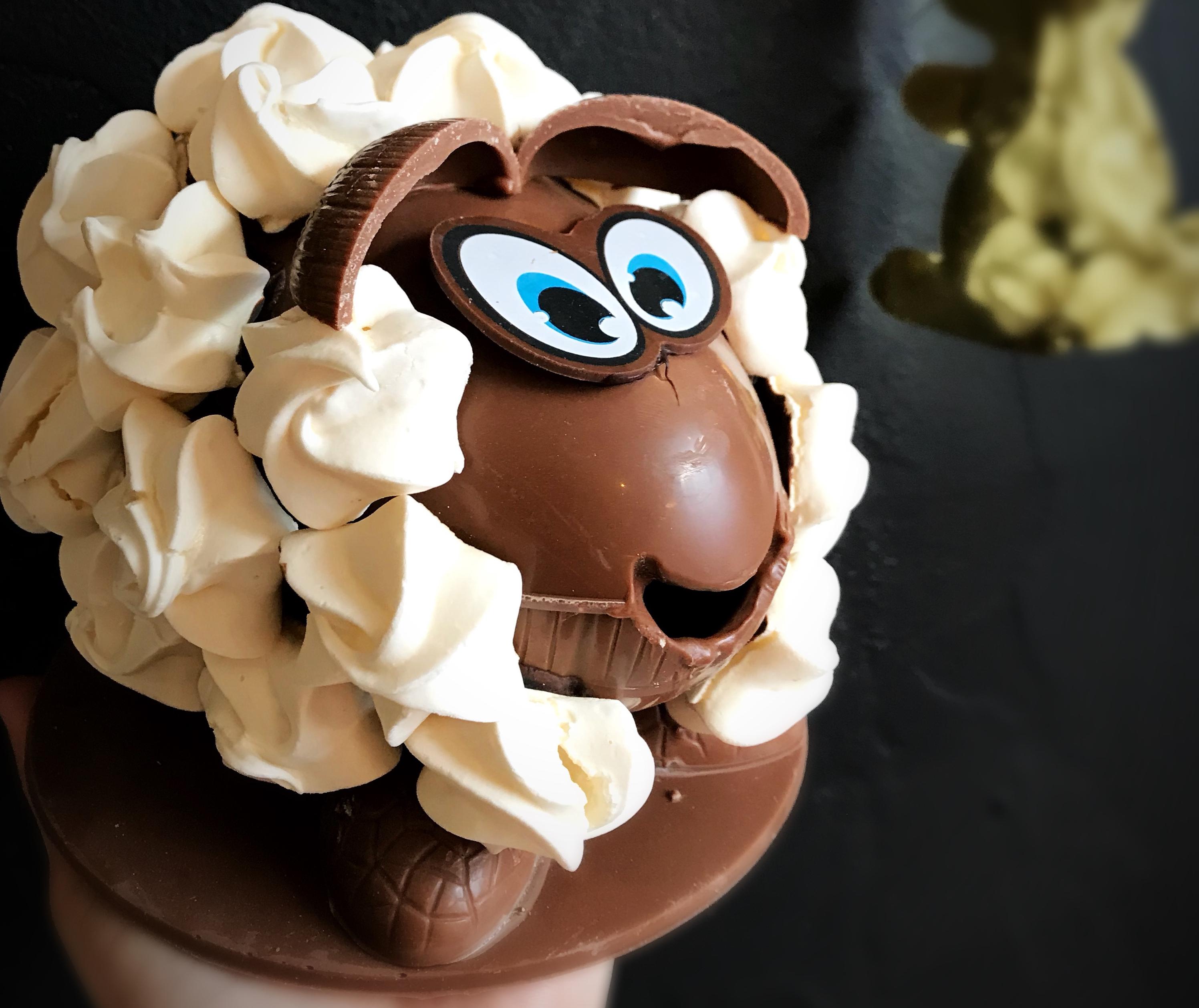 Boulangerie Aux Petites Mains GOODIES chocolats de pâques