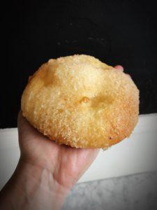 Boulangerie Aux Petites Mains viennoiserie TARTE AU SUCRE