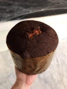 Boulangerie Aux Petites Mains viennoiserie PANETTONE
