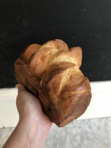 Boulangerie Aux Petites Mains viennoiserie PETITE BRIOCHE NATURE