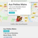 Boulangerie Aux Petites Mains Charte Saint Honoré