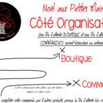 Boulangerie Aux Petites Mains Organisation Noël 2019